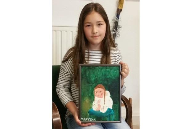 Werk jonge kunstenares Heythuysen in Rijksmuseum