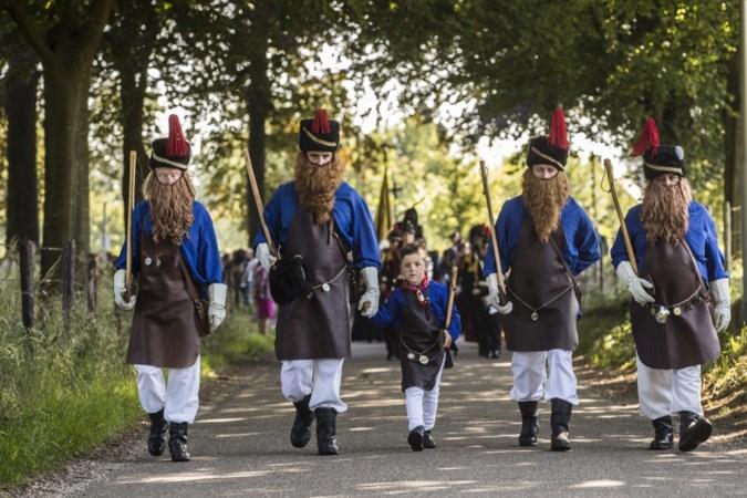 Bielemannen stammen uit de tijd van Napoleon, maar lijken op de hipsters van nu