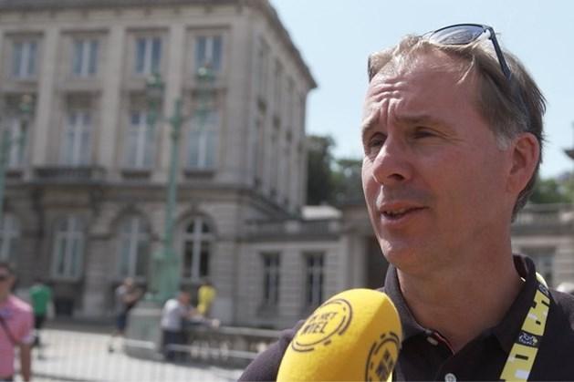 Erik Breukink over etappezege Mike Teunissen: 'Het werd tijd'