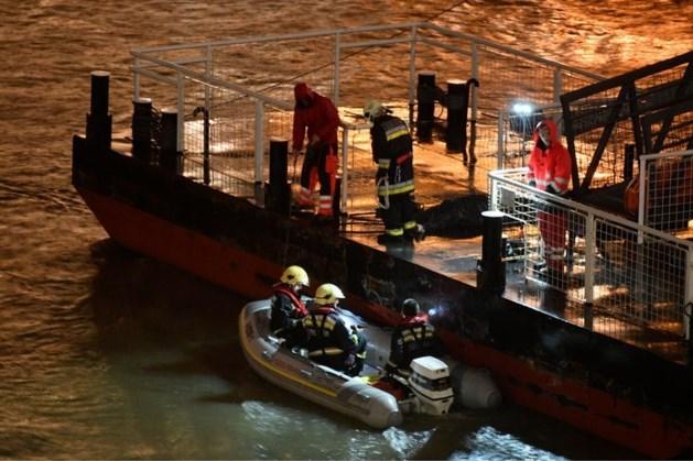 27e slachtoffer bootramp Donau gevonden