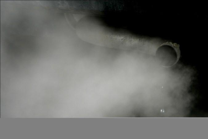 Luchtkwaliteit in delen Stein 'matig'