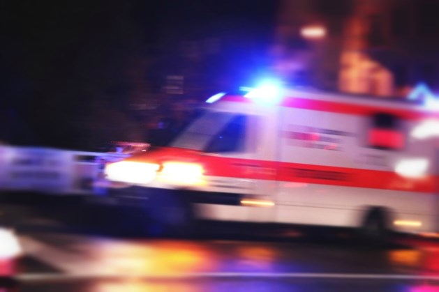 Veertig gewonden bij busongeluk op Duitse snelweg