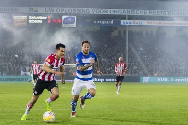 Middenvelder Klaasen eerste versterking Roda JC