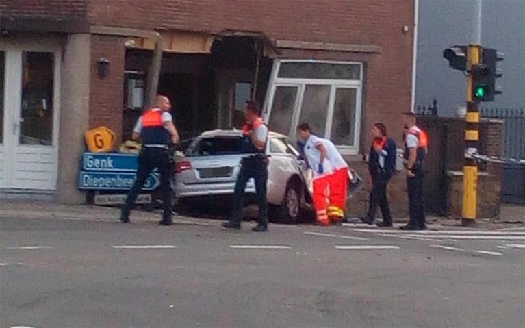 Ook Maastrichtse amateurvoetballer overleden bij verkeersdrama in België