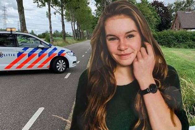 Politie: Lichaam gevonden tijdens zoektocht naar vermiste Loes (18)