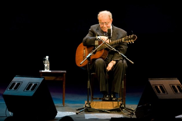 Bossanova-pionier João Gilberto (88) overleden
