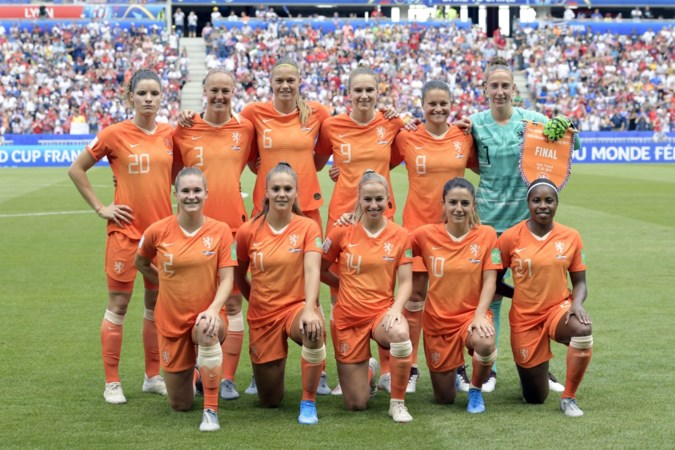 Het eindrapport van de Oranje Leeuwinnen