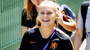 Martens speelt in WK-finale, opstelling Oranje aangepast
