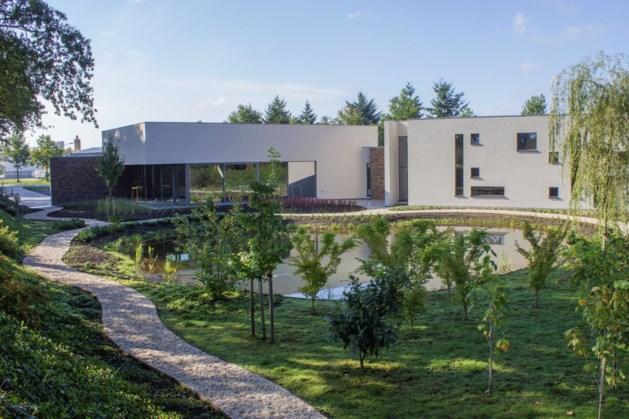 Architectuurprijs voor Weerter crematorium