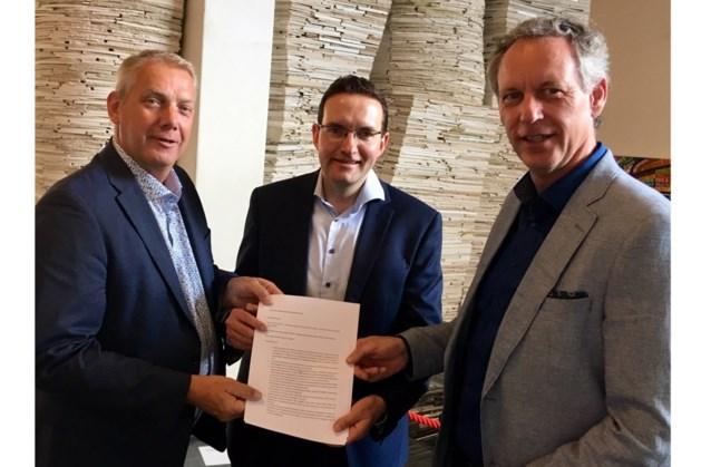 Eerste ondernemersfonds van Limburg van start in Heerlen