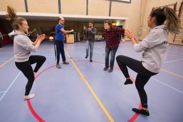 Sportclinic voor mensen met een beperking in Beek