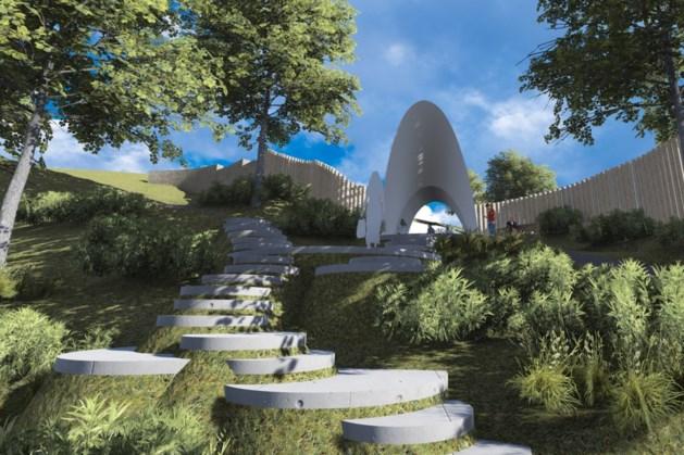Crowdfunding voor nieuwe entree Openluchttheater Valkenburg