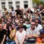 Video: NK-finale Sterkste Man trekt veel bezoekers naar Weert