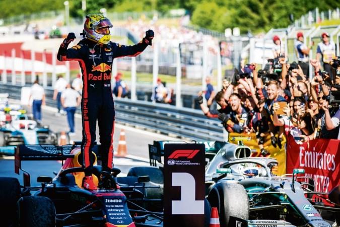 Max Verstappen in de pers: van 'F1 zonder regels' tot 'droomteam met Leclerc'