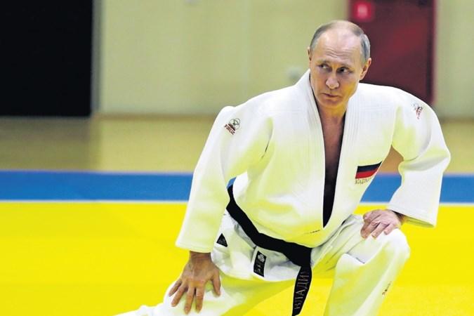 'Poetin is geen man van excuses'