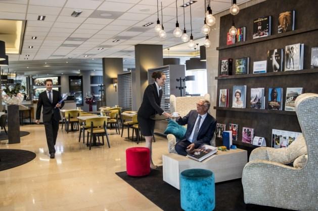 'Hotelkamers regio Maastricht hooguit kwart duurder tijdens songfestival'