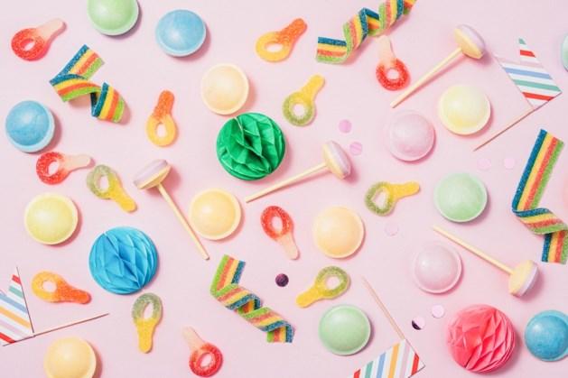 Kinderen tussen 4 en 8 jaar nu al aan 'suikermax' voor het hele jaar
