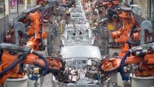 'Industrieprovincies doen stap terug'