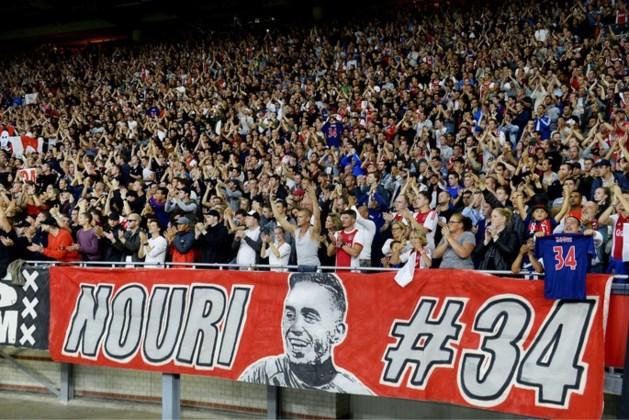 Advocaat familie Nouri: Ajax niet ruimhartig