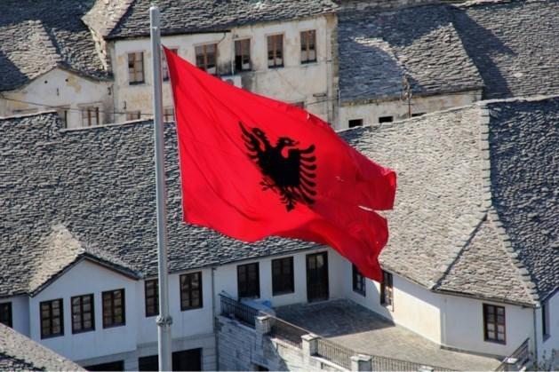 Geen visumplicht voor Albanezen