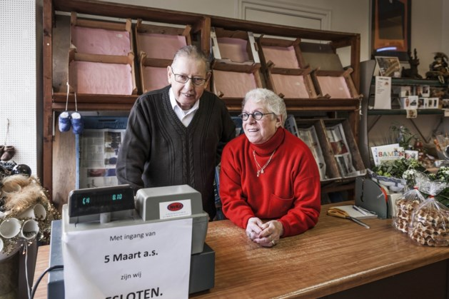 Jeu Dijk (83) overleden: de kleine grote kruidenier op Sint Pieter