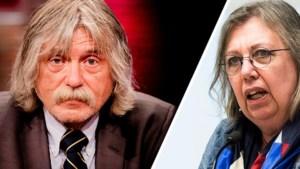 Excuses SP-statenlid Poppe voor oproep afschieten Johan Derksen