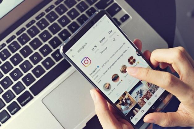 Instagram gaat met nieuwe software online pestgedrag aanpakken