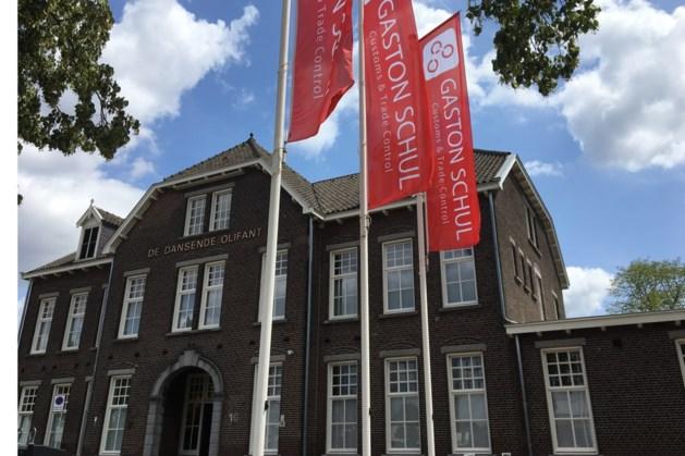 Douanekantoor neemt intrek in marechausseegebouw op kazerneterrein