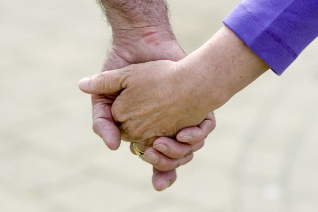 Alzheimercafé Gulpen over professionele ondersteuning van mantelzorgers