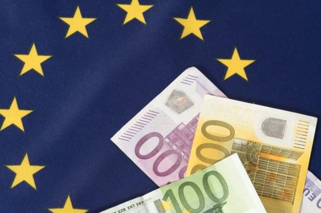 Matige economische groei in de eurozone
