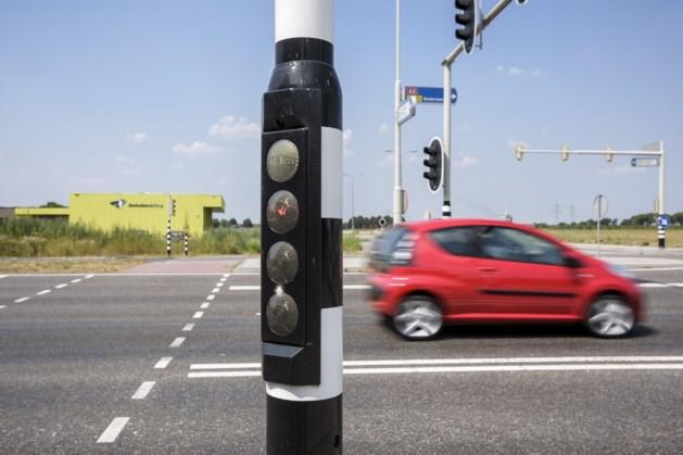 Uitstel van veiligere fietsoversteek Hushoven in Weert