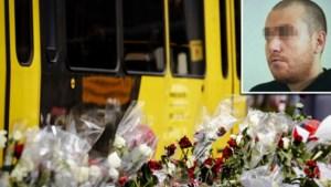 'Passagier gebruikte oude man als menselijk schild bij tramaanslag in Utrecht'