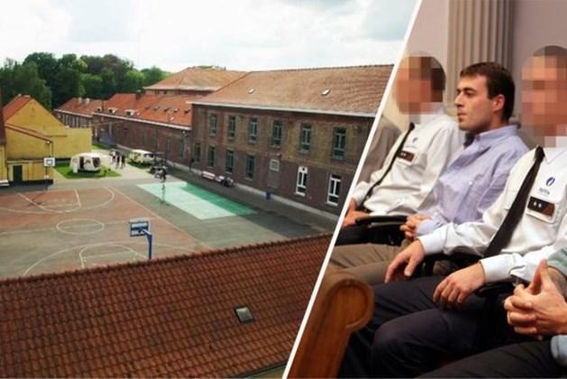 Drie gevangenen ontsnapt uit Belgische gevangenis