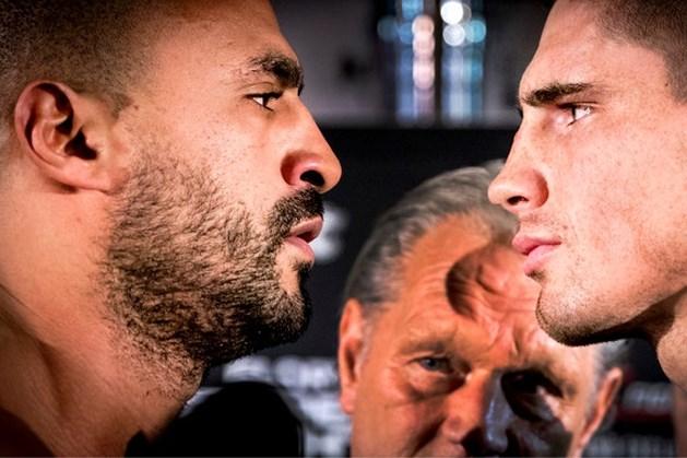 Rico Verhoeven weer in de ring tegen Badr Hari
