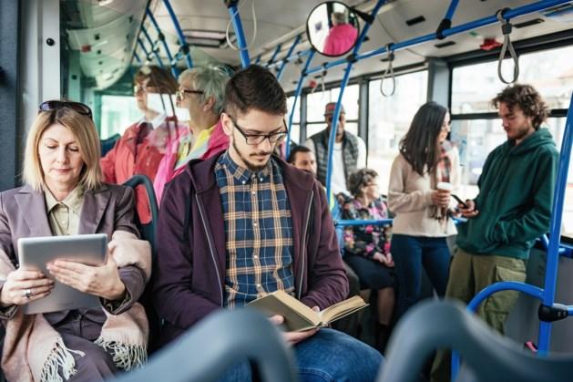 KLM Bus gaat volledig rijden op biobrandstof