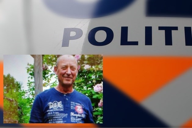 Joseph Schmeitz uit Landgraaf vermist