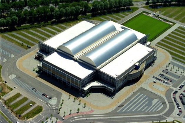 Vitesse wijkt uit als Arnhem het Songfestival krijgt