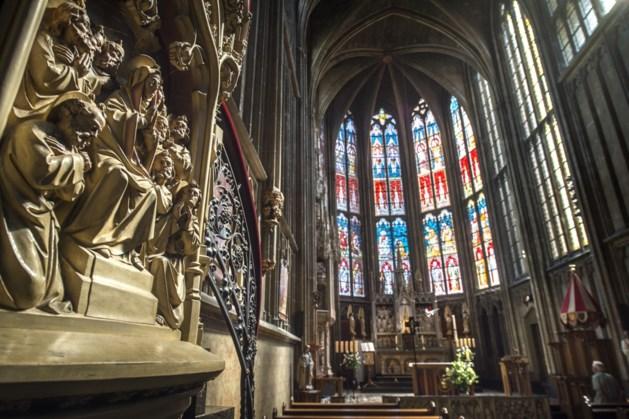Orgelconcert in de Meerssense basiliek
