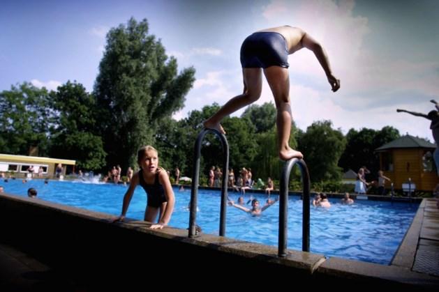 Gratis sportdag bij Zwembad Geulle