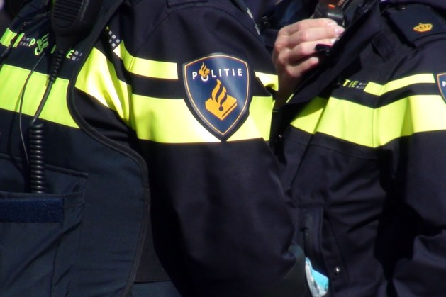Nu ook leidinggevende bij politie buiten functie gesteld