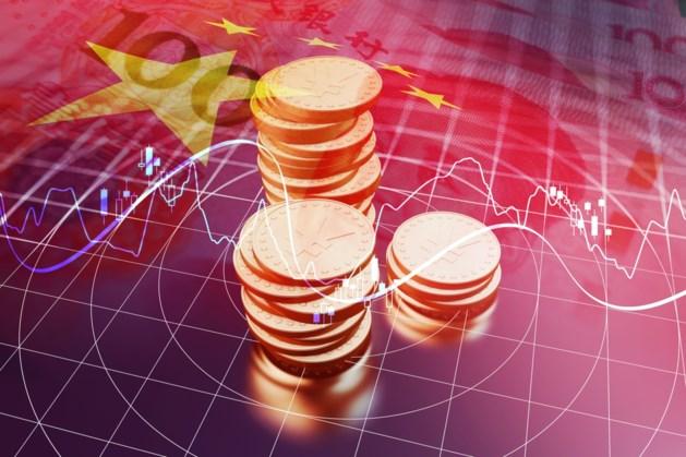'Chinese economie groeit dit jaar met 6 tot 6,5 procent'