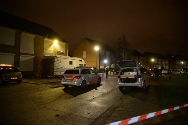 Celstraffen voor afpersing en schietincident in Heerlense wijk Nieuw-Husken