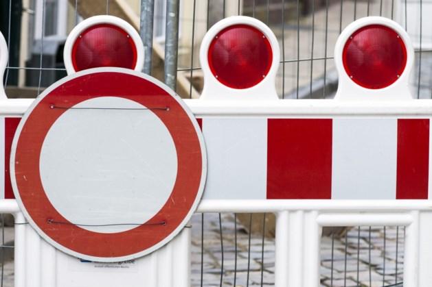 Kanaalweg en Broekhoven tijdens Parade Mundial dicht