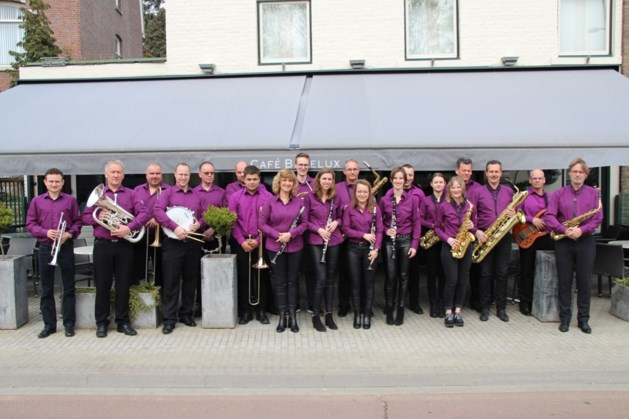 Baeker Hofkapel bereidt zich voor op concertreis naar Freiburg