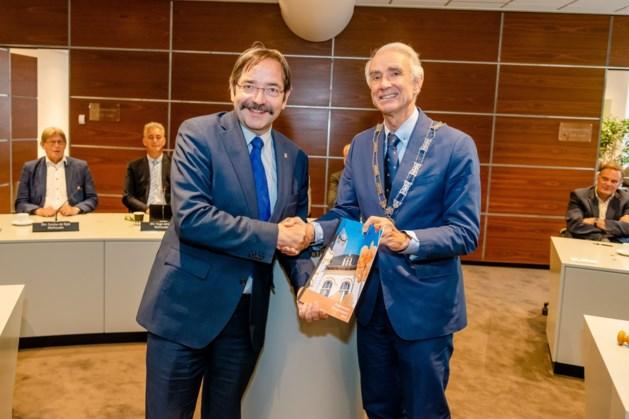 Profielschets nieuwe burgemeester Brunssum vastgesteld