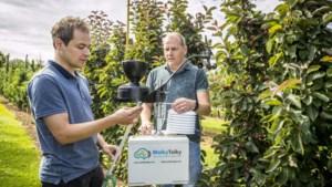 Het weer heeft geen geheimen meer voor de agrariër dankzij innovatief meetstation
