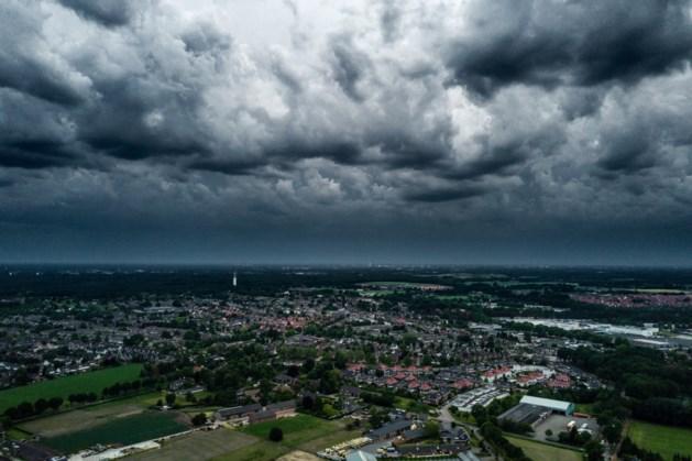 Pilot kan Horster bedrijventerrein Hoogveld 'waterproof' maken