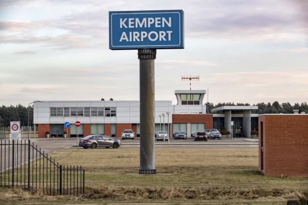 Kempen Airport in Budel wil nu eindelijk aan de slag met verlenging baan