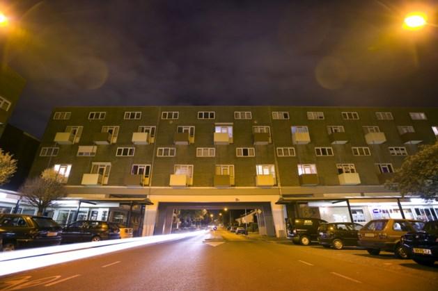 Sloop poortgebouw in Maastrichtse wijk Pottenberg