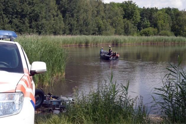 Moordzaak Sjef Klee: deel vuurwapen en munitie aangetroffen in vijver